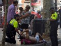 Теракты в Испании: арестован третий подозреваемый