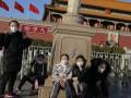 В Шанхае подтвердили первый случай нового вируса