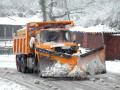 Синоптики пугают украинцев октябрьским снегом