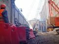 Зданию КГГА грозит обрушение из-за реконструкции ЦУМа