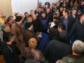 В Мелитополе работа нового горсовета началась с крупной драки