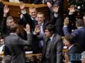 Выборы 2014: в Раду идут 133 депутата, голосовавших за диктаторские законы