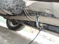 Бизнесмена из Киева хотели взорвать в машине гранатой