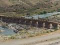 Нагорный Карабах: Азербайджан заявил о контроле над историческим мостом