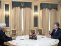 Украина получила от МВФ 38% предусмотренной помощи - Порошенко