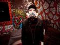 В Германии поезд сбил известного граффитиста