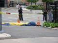 В Нью-Йорке при прыжке с парашютом погиб десантник
