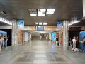 В Киеве закрыли станцию метро Петровка