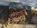 В Константиновке на улице нашли сумку с боеприпасами и тротилом