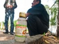 Вице-спикер Госдумы советует россиянам пить боярышник вместо импортных лекарств