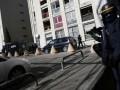 В Париже эвакуировали студентов шести вузов из-за угрозы теракта
