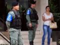 В Панаме полиция провела обыск в офисе Mossack Fonseca