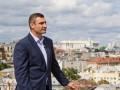 Виталий Кличко ушел в отпуск