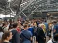 В Гамбурге закрыли аэропорт из-за отсутствия электричества