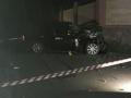 Под Киевом обстреляли авто вице-президента Федерации бокса столицы, водитель погиб - СМИ
