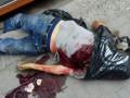 В Запорожье мужчина выпал из трамвая на вилы и погиб от ран