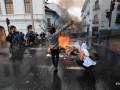 Протестующие в Эквадоре захватили еще два месторождения нефти