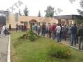 В Беларуси начали отпускать задержанных