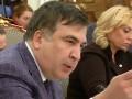 Саакашвили прокомментировал видео перепалки с Аваковым