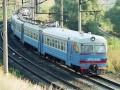 Помощник машиниста умер после наезда поезда на женщину под Николаевом
