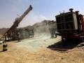 В результате обрушения золотодобывающей шахты в Судане погибли более 100 человек
