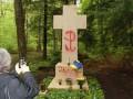 Нардеп от БПП предложил перезахоронить Бандеру и Коновальца в Украине