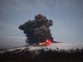 Два извергающихся вулкана на Камчатке могут спровоцировать авиакатастрофу