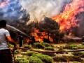 Пожары в Греции: число жертв возросло до 87