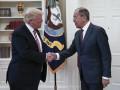 Трамп напомнил Лаврову: Россия ответственна за выполнение Минска