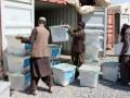 Выборы в Афганистане: Выкрали членов избиркома
