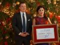 Анна Нетребко пожертвовала миллион рублей донецкому оперному театру