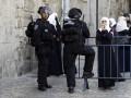 Иерусалим: в столкновениях ранены десятки демонстрантов