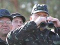 Турчинов опроверг заявления о патрулях российских военных на Донбассе