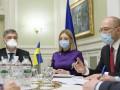 Шмыгаль выдвинул условия странам ЕС, которым нужны заробитчане