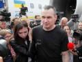 СМИ узнали, когда Сенцову вручат премию Сахарова
