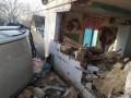 Под Днепром легковушка врезалась в жилой дом: Есть жертвы