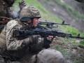 Карта АТО: украинская армия понесла потери
