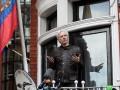 WikiLeaks заявила о готовящейся высылке Ассанжа из посольства Эквадора