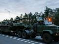 Запад посылает сигнал Москве о летальном оружии для Украины