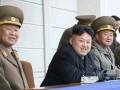 Северная Корея предложила США подписать мирный договор