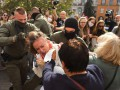 В Минске силовики избили участниц женского марша