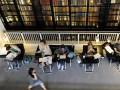 Wi-Fi Британской библиотеки заблокировал