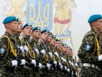 Сегодня в Украине отмечают День защитника