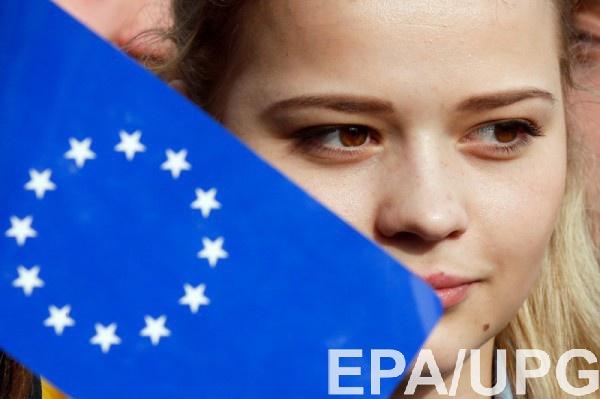 Украина стала на шаг ближе к безвизу с ЕС