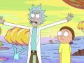 Опубликованы кадры из 4-го сезона культового сериала Рик и Морти