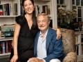 Золотая свадьба: 82-летний миллиардер женится в третий раз
