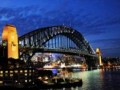Сиднейский мост отмечает 80-летие