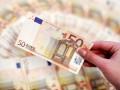 Евро обновил минимум более чем за девять лет