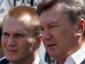Суд снял аресты счетов банка сына Януковича