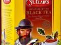 Портрет Льва Толстого использовали в рекламе чая